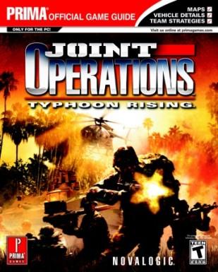 حربية التاريخ Joint Operations: