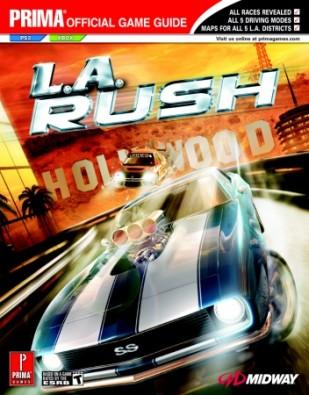 السيارات الرائعه Rush