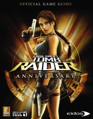 FREE TOMB RAIDER ANNIVERSARY game download