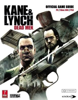 كامل لعبة Kane & Lynch Dead ?source=978076155629