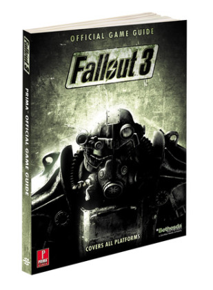 Fallout 3 Regular Edition Cover