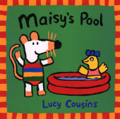 Maisy's Pool Cover
