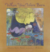 When You Were Born Cover