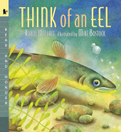 Think of an Eel Cover