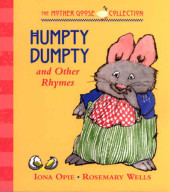 Humpty Dumpty Cover