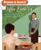 Miss Little's Gift