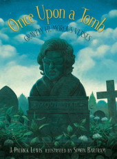 Once Upon A Tomb Cover