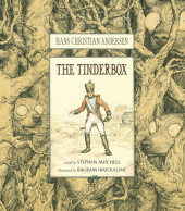The Tinderbox Cover