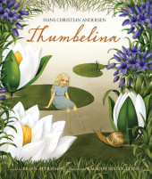 Thumbelina Cover