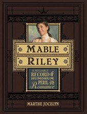 Mable Riley Cover
