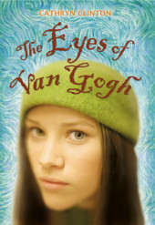 The Eyes of van Gogh Cover