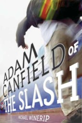 Adam Canfield of the Slash Cover