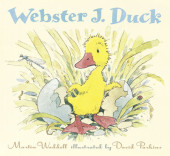Webster J. Duck Cover