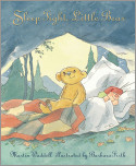 Sleep Tight, Little Bear with DVD