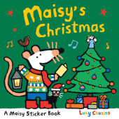 Maisy's Christmas Cover