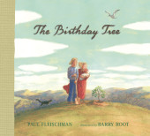 The Birthday Tree Cover