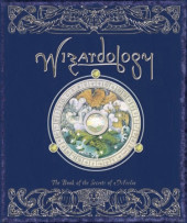 Wizardology Cover