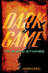The Dark Game Cover
