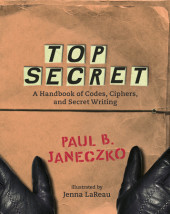 Top Secret Cover