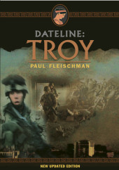 Dateline: Troy Cover