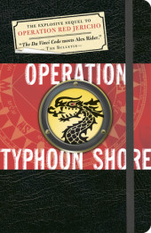 Operation Typhoon Shore Cover