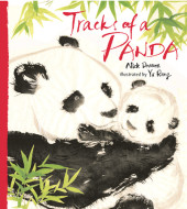 Tracks of a Panda Cover