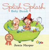 Splish Splash, Baby Bundt Cover