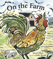 On the Farm Cover