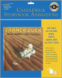 Farmer Duck: Candlewick Storybook Animations