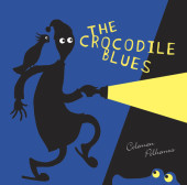 The Crocodile Blues Cover