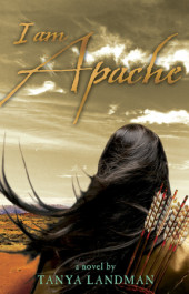I Am Apache Cover