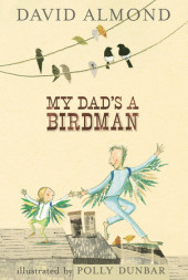 My Dad's A Birdman Cover