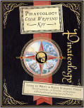 Pirateology Code-Writing Kit