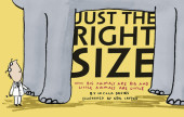 Just the Right Size Cover