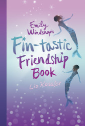Emily Windsnap's Fin-tastic Friendship Book Cover