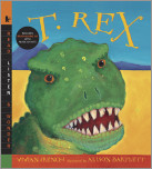 T. Rex with Audio
