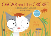 Oscar and the Cricket Cover