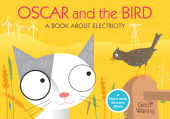 Oscar and the Bird Cover