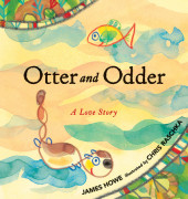 Otter and Odder Cover