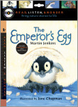 The Emperor's Egg with Audio, Peggable