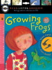 Growing Frogs with Audio, Peggable