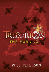 Triskellion 2: The Burning Cover