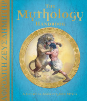The Mythology Handbook Cover