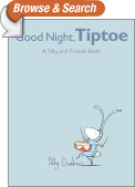 Good Night, Tiptoe