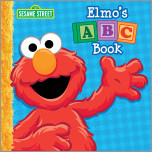 Elmo's ABC Book Big Book