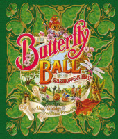 The Butterfly Ball and the Grasshopper's Feast Cover