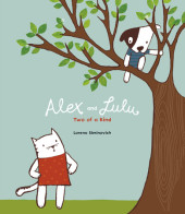 Alex and Lulu Cover