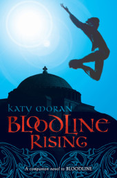 Bloodline Rising Cover
