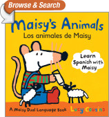 Maisy's Animals Los Animales de Maisy