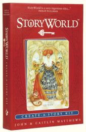 The Storyworld Box Cover